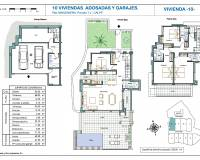 New Build - Villa - Calpe - Manzanera-Tosal