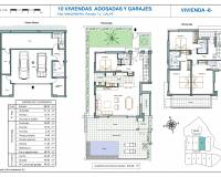 New Build Property - Villa - Calpe - Manzanera-Tosal